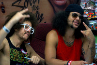 2011.09.20_LMFAO_Signing&School_of_Rock